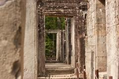 Puertas de Angkor