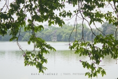 Hoàn Kiêm Lake