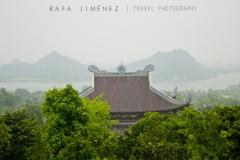 Vistas desde la Pagoda