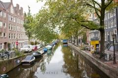 Jordan, Amsterdam
